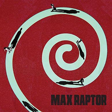 MAX RAPTOR Vinyl Record