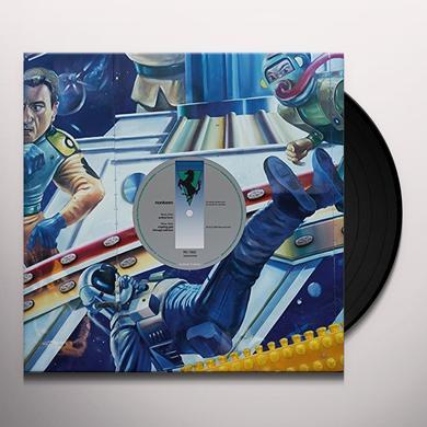 NONKEEN 33 / 45 Vinyl Record - UK Import