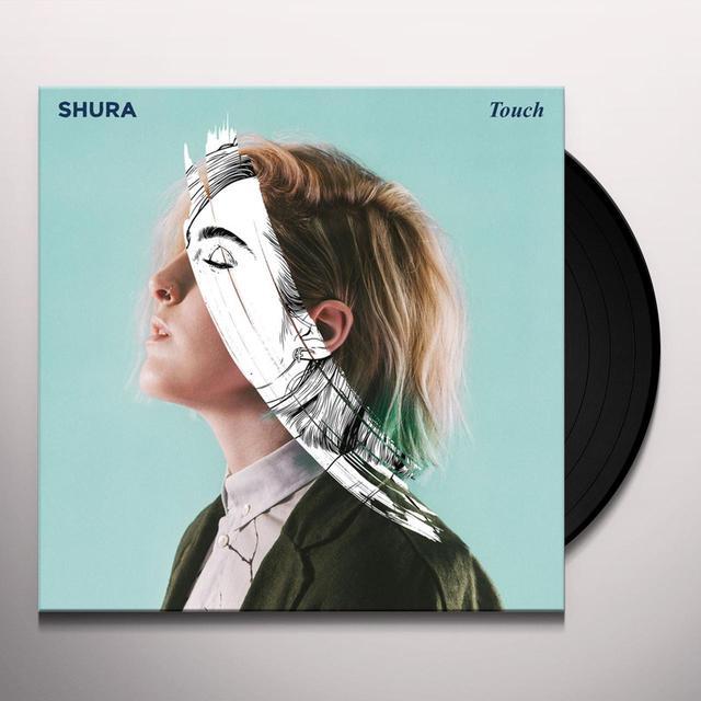 Shura TOUCH Vinyl Record - UK Import
