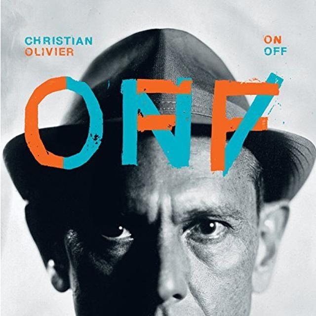 Christian Olivier ON/OFF Vinyl Record