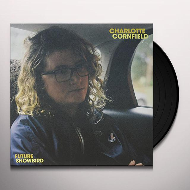 Charlotte Cornfield FUTURE SNOWBIRD Vinyl Record