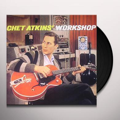 Chet Atkins WORKSHOP Vinyl Record