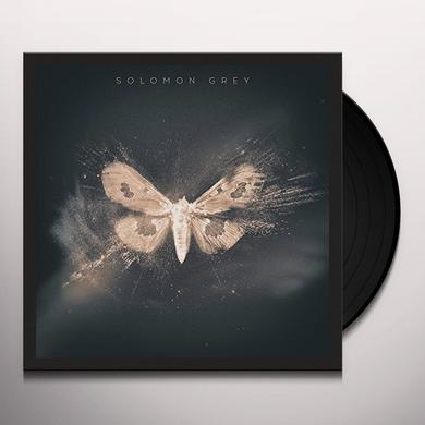 SOLOMON GREY Vinyl Record - UK Import