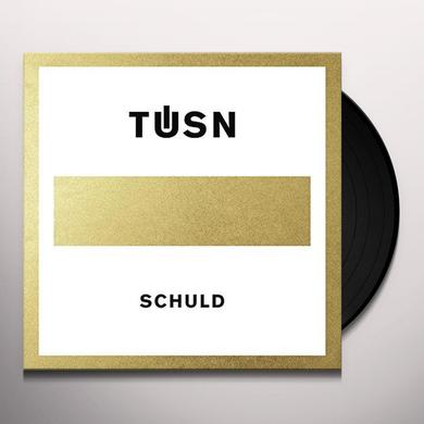 TUESN SCHULD (GER) Vinyl Record