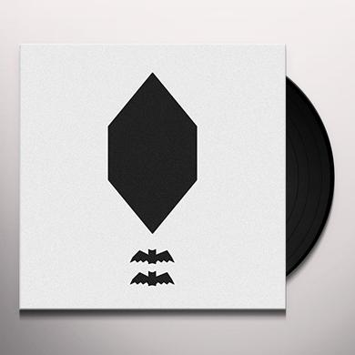Motorpsycho HERE BE MONSTERS Vinyl Record