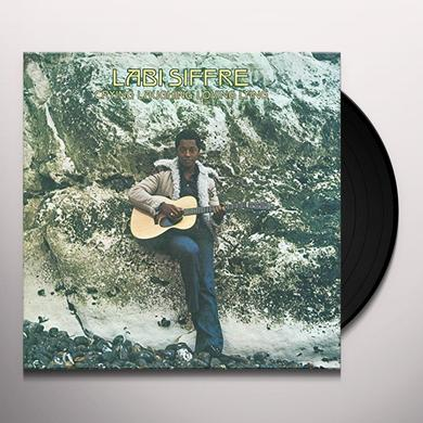 Labi Siffre CRYING LAUGHING LOVING LYING Vinyl Record - UK Import