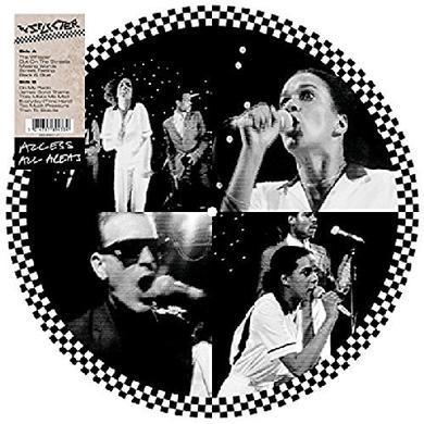 Selector ACCESS ALL AREAS Vinyl Record