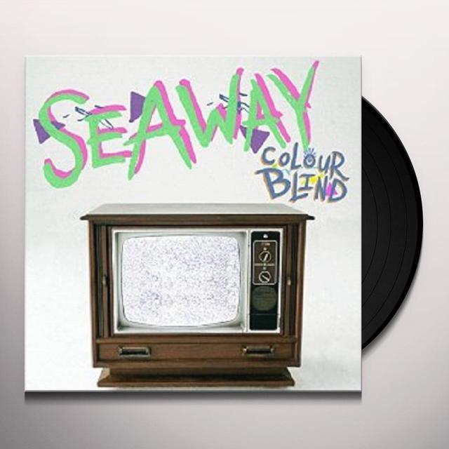 SEAWAY COLOUR BLIND Vinyl Record