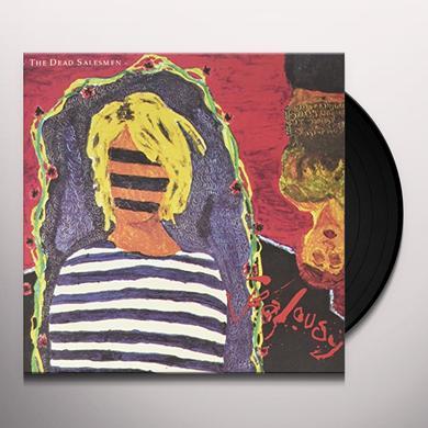 DEAD SALESMEN JEALOUSY VINYL Vinyl Record