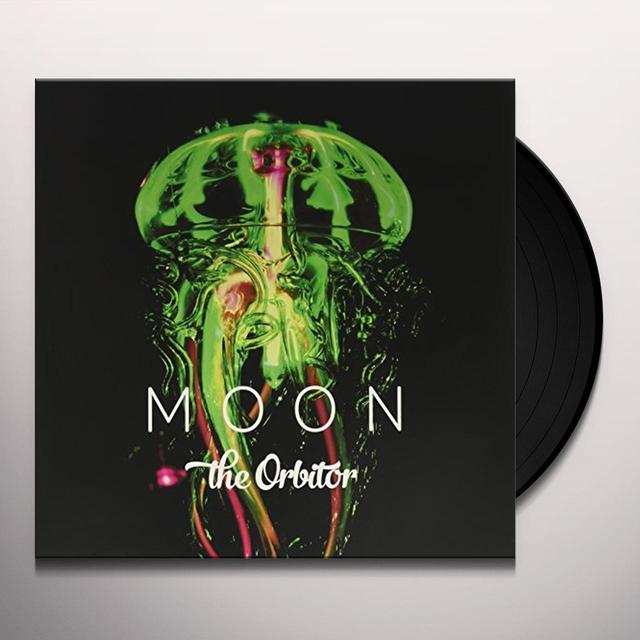 Moon ORBITOR Vinyl Record - Australia Import