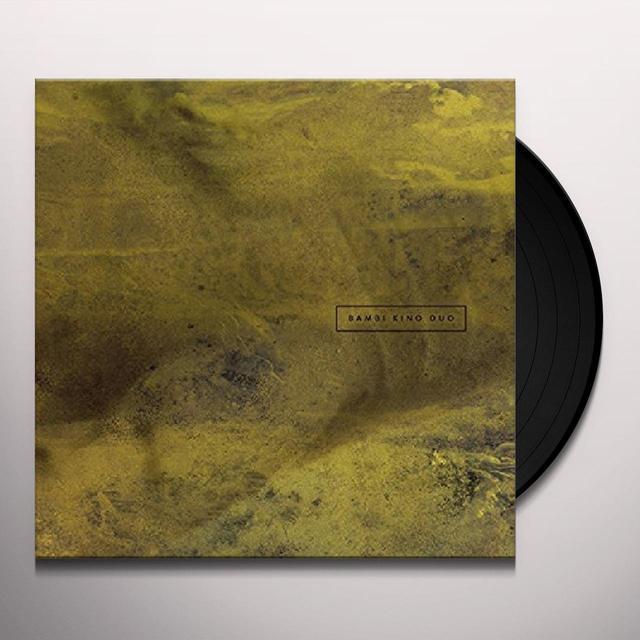 Nick Trio Mazzarella ULTRAVIOLET Vinyl Record