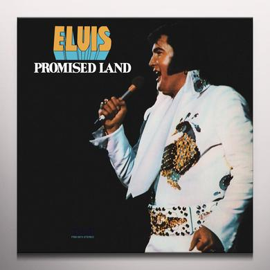 Elvis Presley PROMISED LAND Vinyl Record