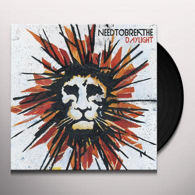 Needtobreathe DAYLIGHT Vinyl Record