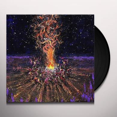BLACK TWILIGHT CIRCLE DESERT DANCES & SERPENT SERMONS Vinyl Record