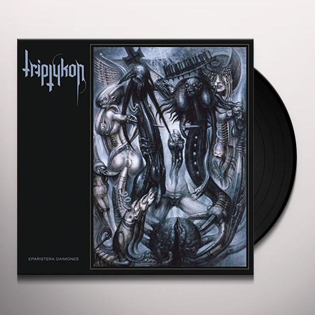 Triptykon EPARISTERA DAIMONES Vinyl Record - Gatefold Sleeve