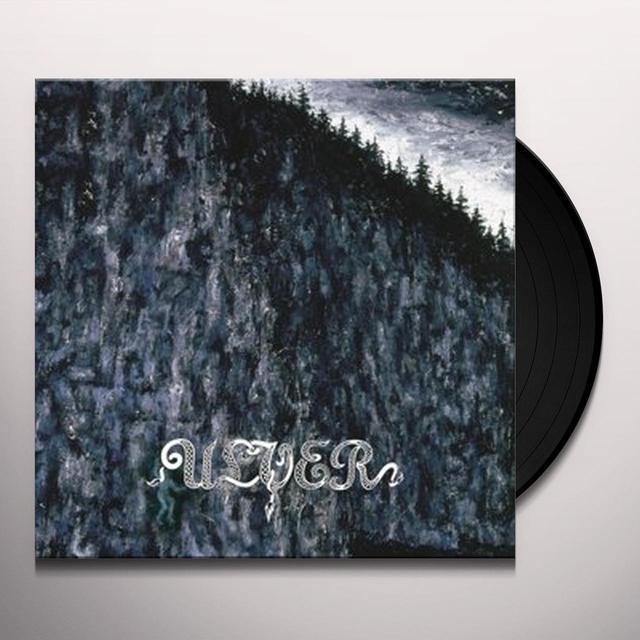 Ulver BERGTATT - ET EEVENTYR I 5 CAPITLER  (WB) Vinyl Record - Gatefold Sleeve