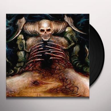HORRENDOUS ANARETA Vinyl Record