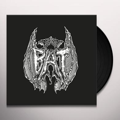 BAT PRIMITIVE AGE Vinyl Record