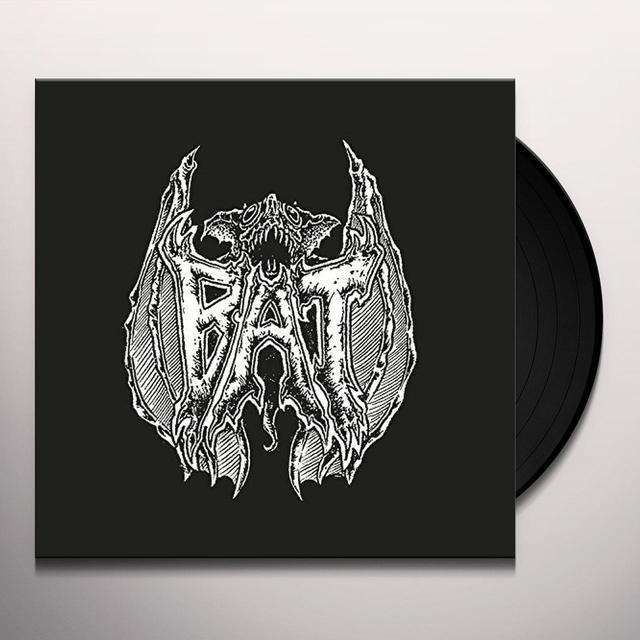 BAT PRIMITIVE AGE Vinyl Record