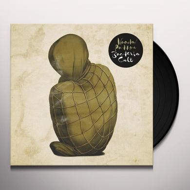KAADA / PATTON BACTERIA CULT Vinyl Record