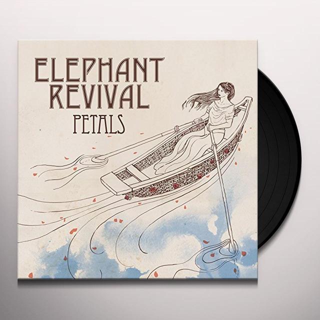 Elephant Revival PETALS Vinyl Record
