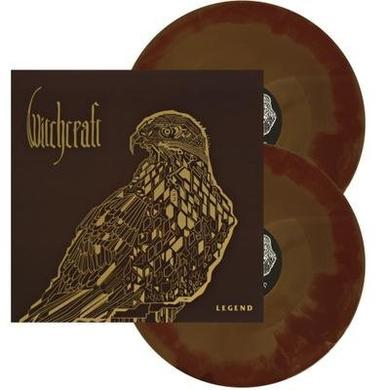 Witchcraft LEGEND Vinyl Record