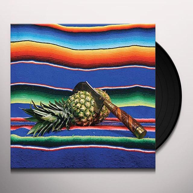 PURPLE BODACIOUS Vinyl Record - 180 Gram Pressing