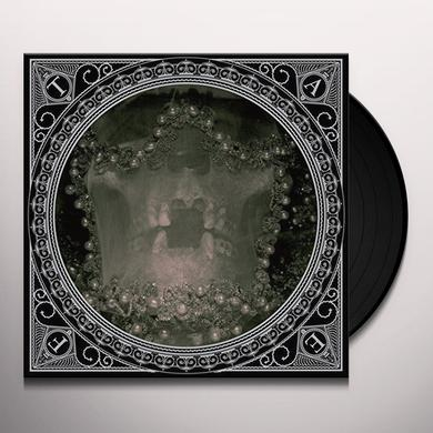 Tombs ALL EMPIRES FALL Vinyl Record