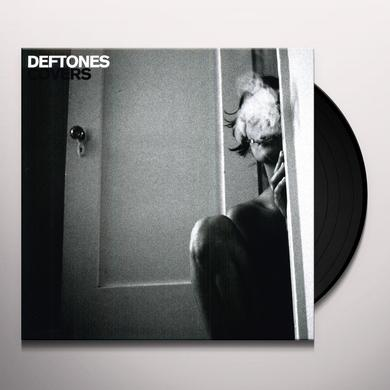Deftones COVERS (GER) Vinyl Record