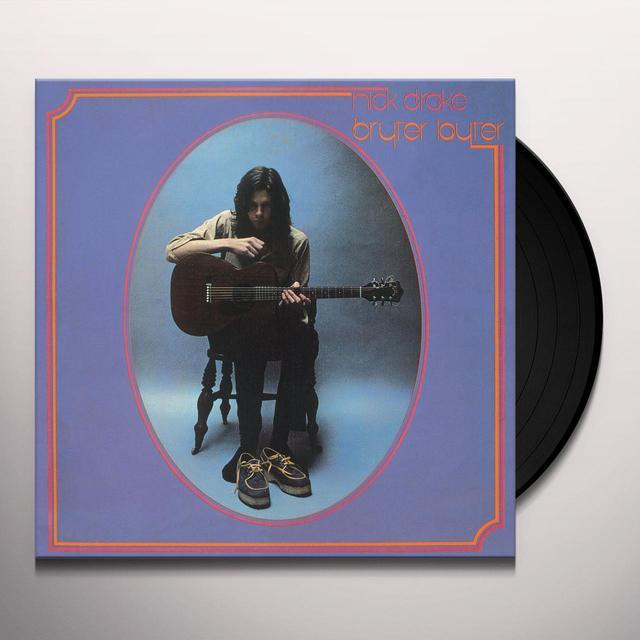 Nick Drake BRYTER LAYTER Vinyl Record - UK Import