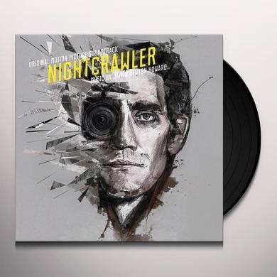James Newton Howard NIGHTCRAWLER / O.S.T. Vinyl Record - Digital Download Included