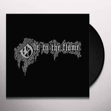 Mantar ODE TO THE FLAME Vinyl Record