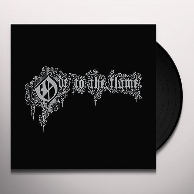 Mantar ODE TO THE FLAME Vinyl Record - Gatefold Sleeve, Limited Edition