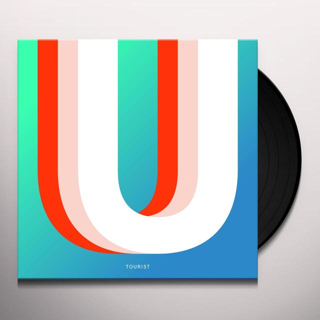 Tourist U Vinyl Record - Poster