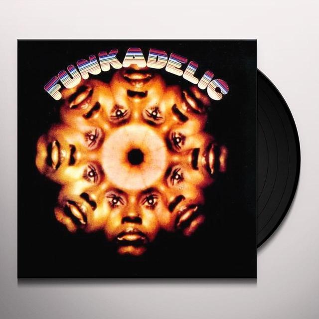 FUNKADELIC Vinyl Record