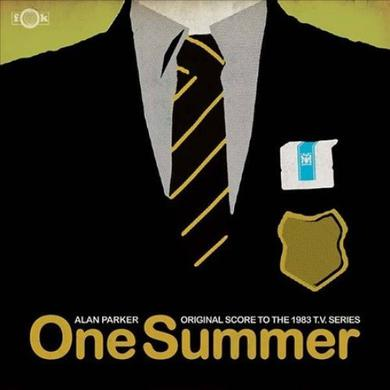 Alan Parker ONE SUMMER: ORIGINAL SCORE TO THE 1983 TV - O.S.T. Vinyl Record