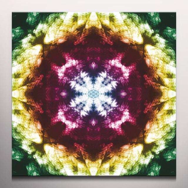 Stoned Jesus STORMY MONDAY Vinyl Record - Limited Edition, White Vinyl
