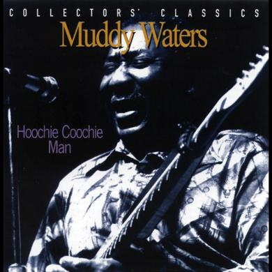 Muddy Waters HOOCHIE COOCHIE MAN: LIVE AT THE RISING SUN CELEBR Vinyl Record