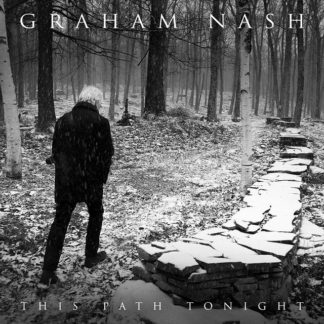 Graham Nash THIS PATH TONIGHT  (WSV) Vinyl Record - 180 Gram Pressing, Digital Download Included