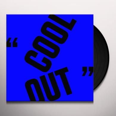 Matthew E. White COOL OUT FEAT. NATALIE PRASS Vinyl Record
