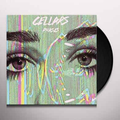 Cellars PHASES Vinyl Record