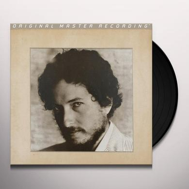 Bob Dylan NEW MORNING Vinyl Record
