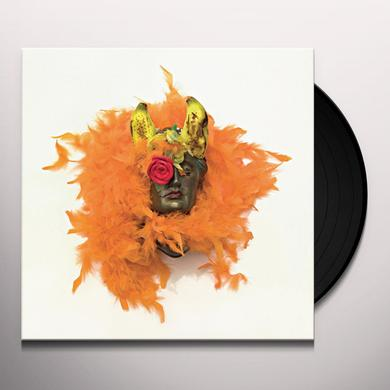 Through the Sparks TRANSINDIFFERENCE Vinyl Record - Digital Download Included