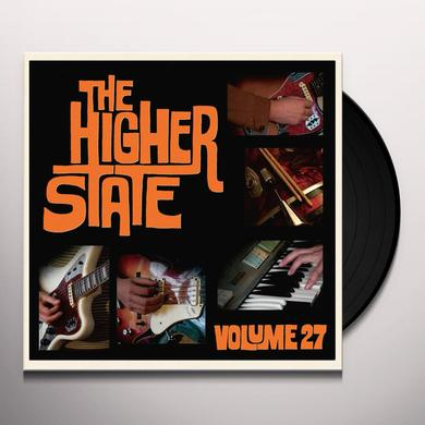 Higher State VOLUME 27 Vinyl Record - Digital Download Included