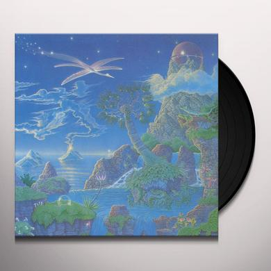 MATTHEWDAVID'S MINDFLIGHT TRUST THE GUIDE & GLIDE Vinyl Record