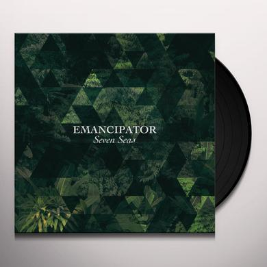 Emancipator SEVEN SEAS Vinyl Record