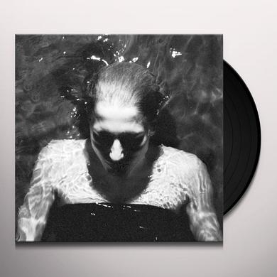 Ellen Allien LISM Vinyl Record - w/CD