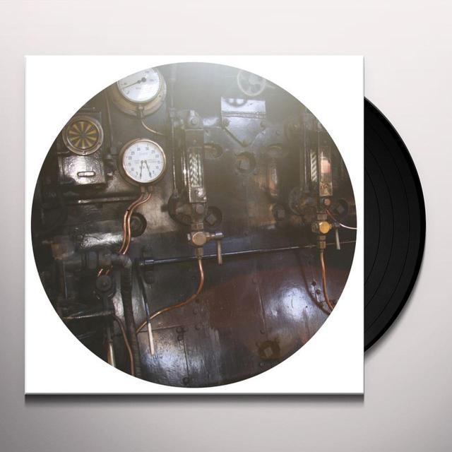 ALSI VINCASTATIC Vinyl Record