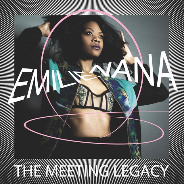 Emilie Nana MEETING LEGACY Vinyl Record