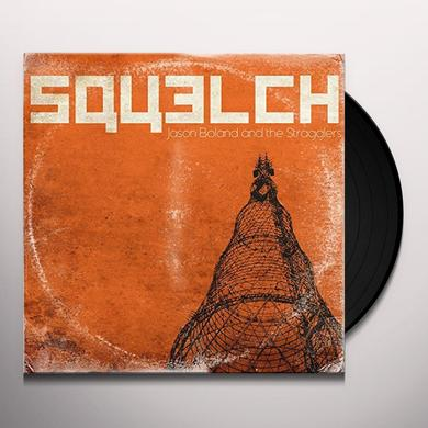 Josh Abbott Band FRONT ROW SEAT Vinyl Record - Gatefold Sleeve, Digital Download Included